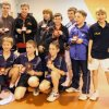 interclubs minimes departemental 2emes