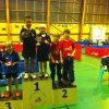 interclubs poussins departemental 2emes